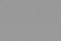 Черно-белое поставленное точки полутоновое изображение Предпосылка полутонового изображения Регулярн часто посещайте поставленную бесплатная иллюстрация