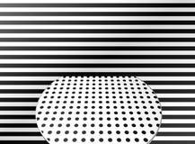 Черно-белый дизайн бесплатная иллюстрация