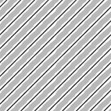 Черно-белая безшовная геометрическая картина Repeatable текстура/ иллюстрация штока