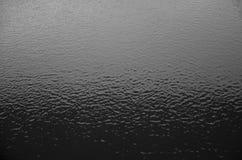 Черно-белая пульсация Стоковые Изображения RF