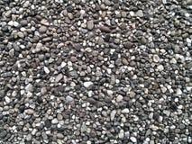 Черно-белые камни Стоковое фото RF