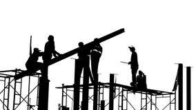Черно-белые построители сток-видео