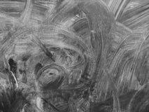 Черно-белый дизайн Стоковое Изображение RF