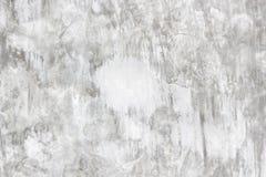 Черно-белый конец-вверх бетонной стены хороший для картин и bac Стоковые Фотографии RF