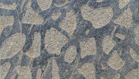 Черно-коричневая сделанная по образцу текстура предпосылки плиток стоковое фото rf