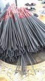 Черные ладаны Стоковая Фотография RF