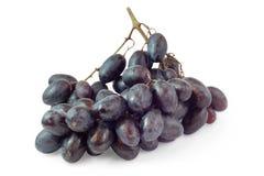 черные виноградины пука Стоковые Фото