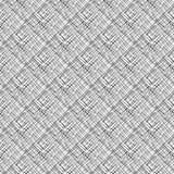 Черные линии на белой предпосылке Стоковые Изображения