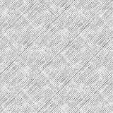 Черные линии части на белой предпосылке Стоковые Изображения