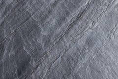 Черные каменные предпосылка и текстура стоковое изображение