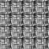 Черные нашивки на белой предпосылке Стоковое фото RF