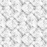 Черные нашивки на белой предпосылке Стоковое Изображение