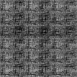 Черные нашивки на белой предпосылке Стоковое Фото