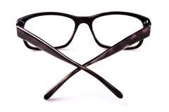 черные стекла Стоковая Фотография RF