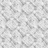 Черные формы на белой предпосылке Стоковая Фотография RF