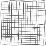 черные формы Стоковая Фотография RF
