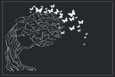 черный вал 02 бесплатная иллюстрация