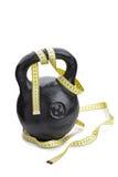 черный вес Стоковые Фотографии RF