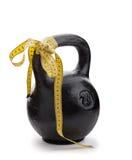 черный вес Стоковая Фотография RF
