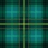 черный зеленый scottish картины Стоковая Фотография