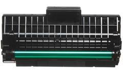 Черный зеленый патрон изолированный на белизне. Оборудование технологии. Стоковое Изображение RF