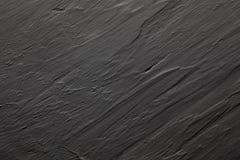 Черный и серый шифер как предпосылка или текстура стоковая фотография rf