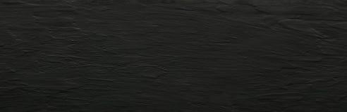Черный и серый шифер как предпосылка или текстура стоковое изображение