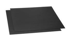 черный картон стоковые изображения rf