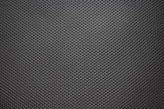 Черный ковер отделывает поверхность стиль безшовных, цвета предпосылки роскошный и пустой космос для текста Стоковая Фотография RF