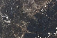 черный коричневый гранит Стоковая Фотография