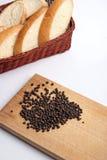 черный перец Стоковое фото RF