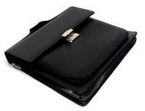 черный портфель ii Стоковое фото RF