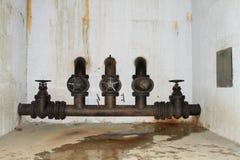 Черный проводник Стоковая Фотография RF