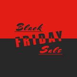 Черный плакат продажи пятницы, предпосылка специального предложения элемента дизайна модель-макета самая лучшая Стоковое фото RF