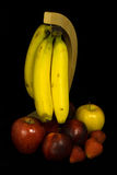 черный плодоовощ Стоковое Изображение RF