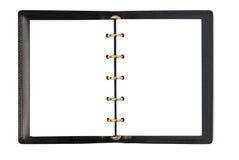 черный самомоднейший устроитель Стоковые Изображения RF