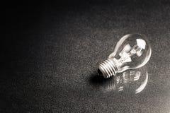 черный свет шарика Стоковая Фотография RF
