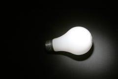черный свет шарика Стоковое Изображение RF