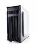 черный сервер Стоковые Фотографии RF