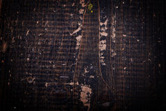 черный стол Стоковые Фотографии RF