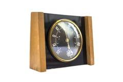 Термометр Стоковая Фотография