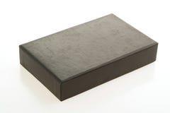черный ящик пустой Стоковая Фотография RF