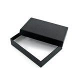 Черный ящик Стоковые Изображения RF