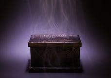 Черный ящик Стоковые Изображения