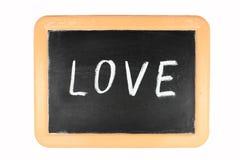 черный chalkboard немногая Стоковое фото RF