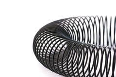 черный helix стоковые фотографии rf