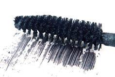 Черный mascara Стоковые Фотографии RF