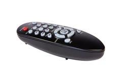 черный remote управления Стоковые Изображения