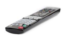 черный remote управления Стоковые Изображения RF