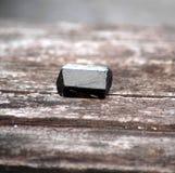 черный tourmaline Стоковые Фотографии RF